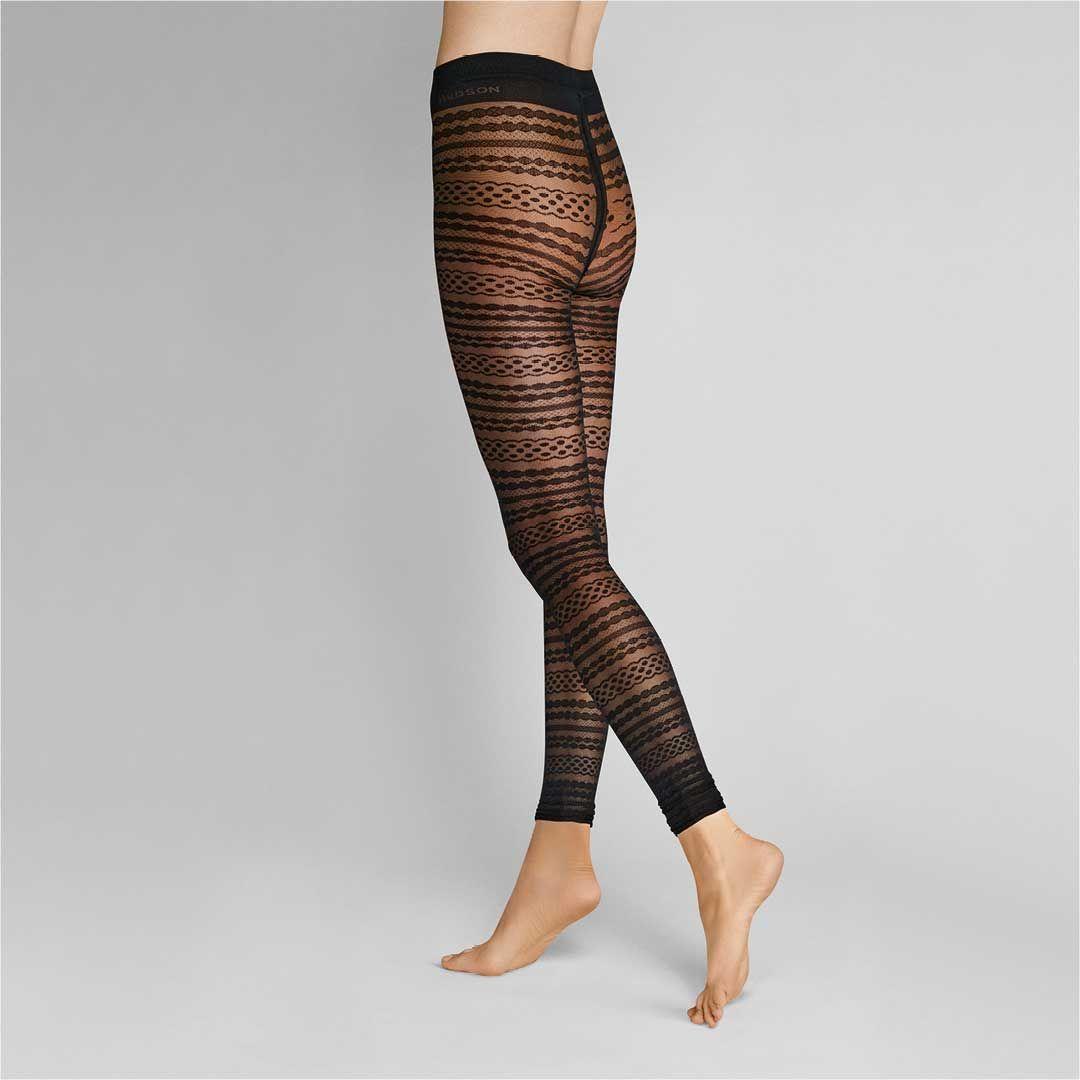 QUAINT  Leggings mit verschiedenen grafischen Mustern - HUDSON