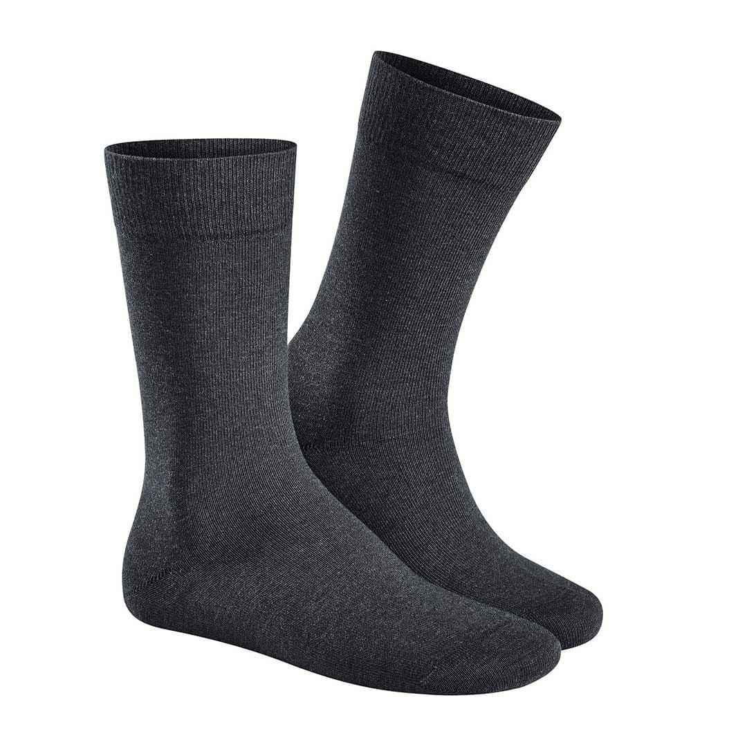 RELAX COTTON  Herren Socken für Baumwoll-Fans - HUDSON