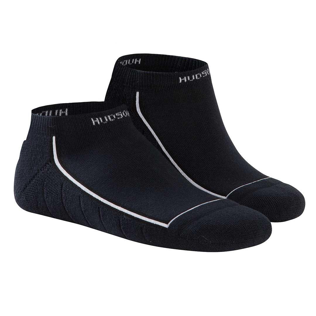 JUMP  Sportliche Sneaker Socken mit atmungsaktivem Sohlenbereich - HUDSON