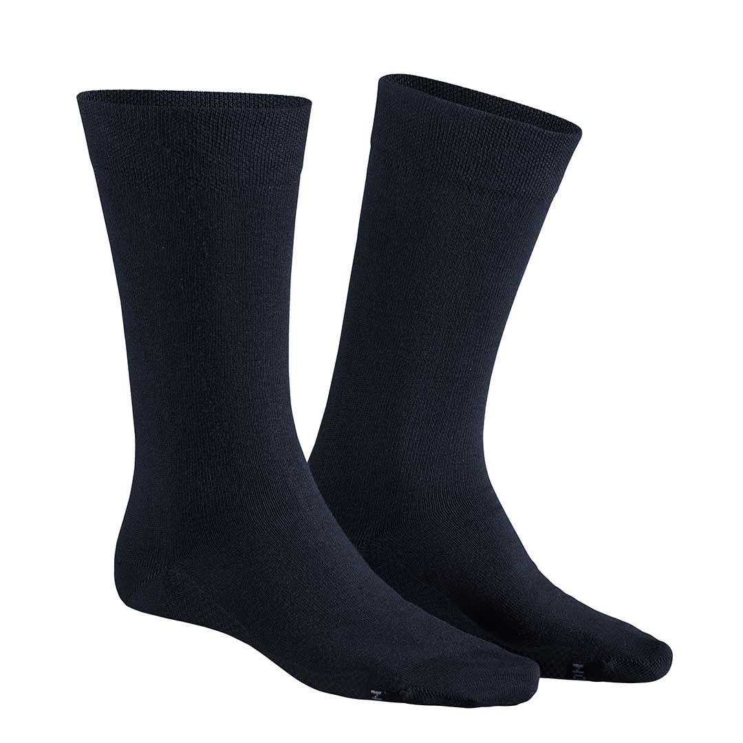 DRY COTTON  Feuchtigkeitsregulierende Herren Socken - HUDSON