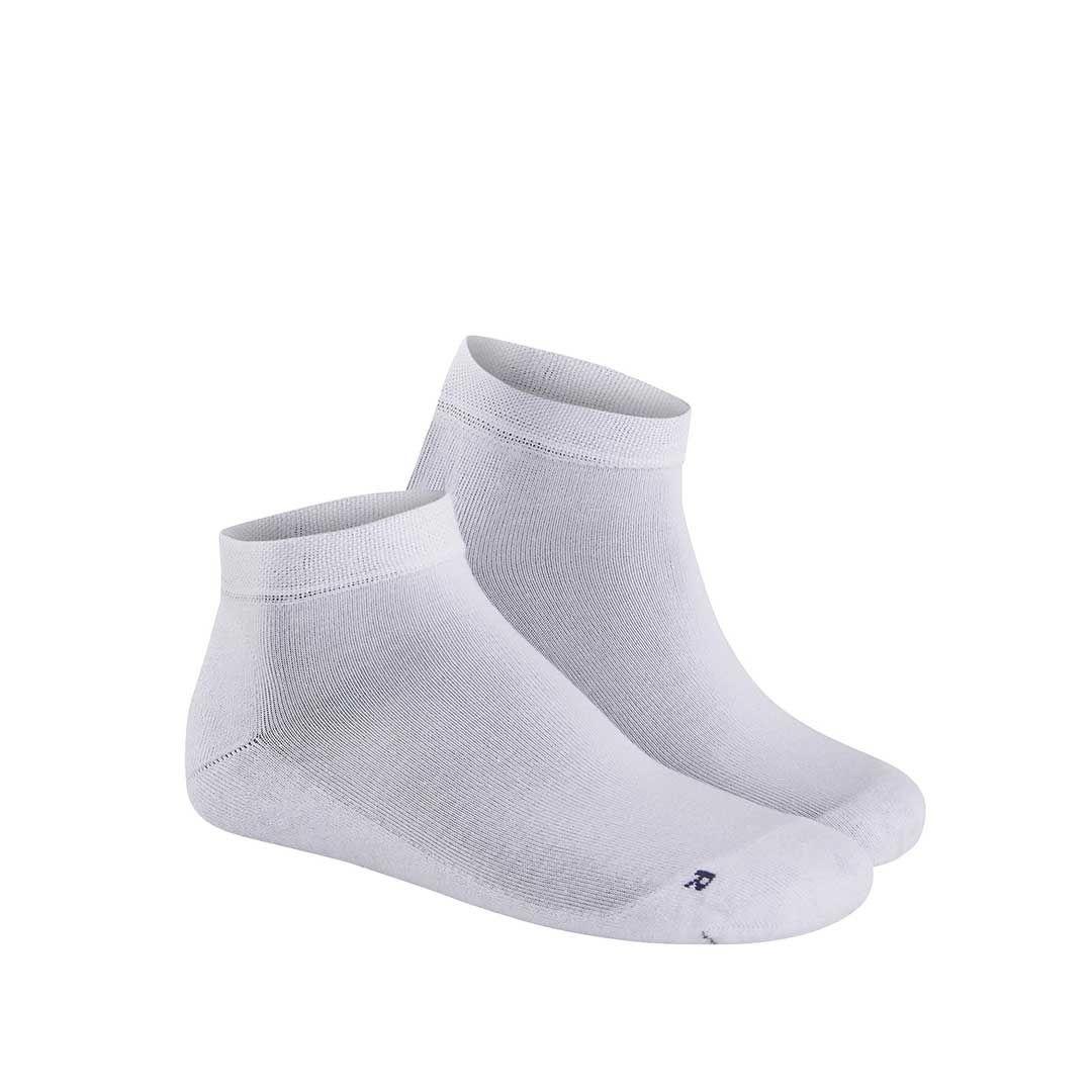 AIR PLUSH  Herren Sneaker Socken mit anatomisch geformter Plüschsohle - HUDSON