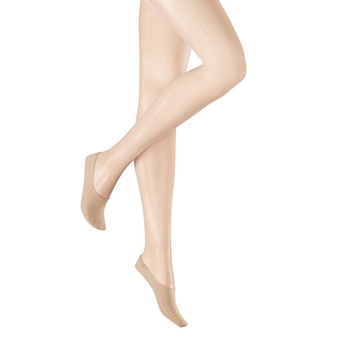 SNEAKER FOOTLET  Füsslinge mit sportlichem Fußausschnitt - HUDSON