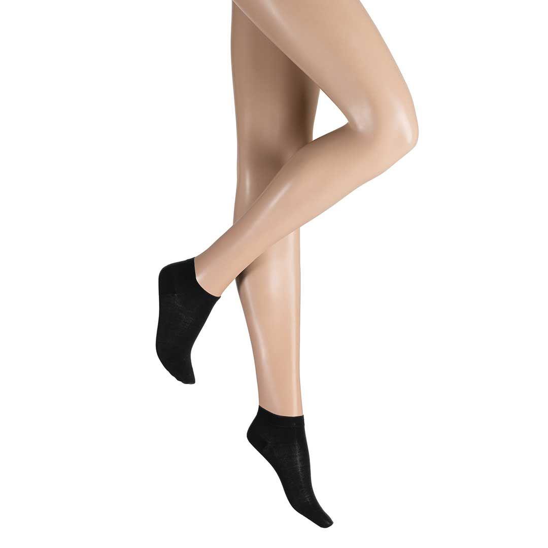 RELAX FINE  Sneaker Socken mit softer Qualität - HUDSON