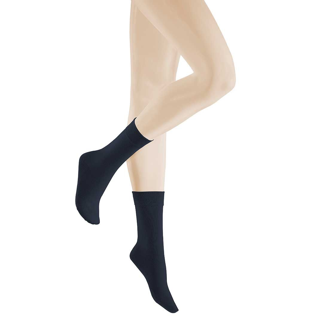 DRY COTTON   Innovative Socken mit feuchtigkeitsregulierender Funktion - HUDSON
