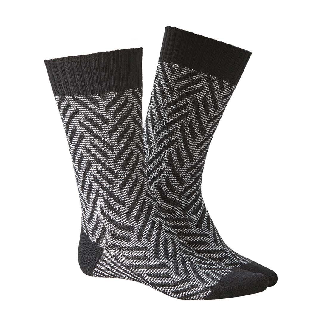 ARROW  Socke mit klassischer, winterlicher Musterung - HUDSON