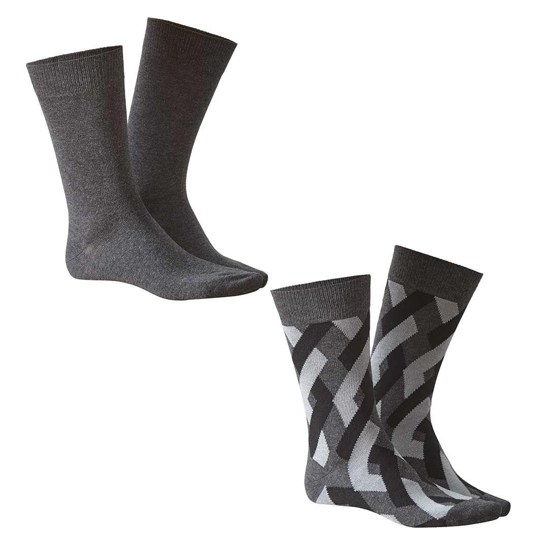 KINKY  Socken 2-PACK - HUDSON