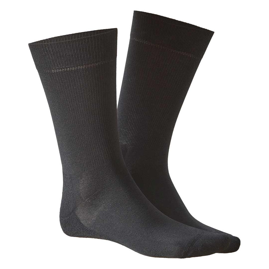 ONE FOR ALL  Strapazierfähige Herren Socken mit langer Lebensdauer für alle Trageanlässe - HUDSON