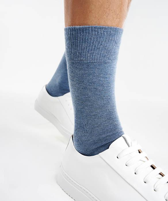 Hudson Herren Strümpfe, Socken für Männer, bequem und preiswert